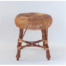 Fonott puff szék